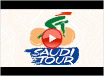 TOUR OF SAUDI ARABIA 2020